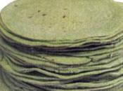 Tortilla nopal