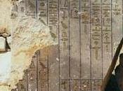 Descubierta camara funeraria antigua reina egipto 4.000 años