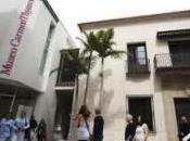 Málaga, capital pintura cine