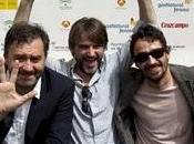 'Cinco metros cuadrados' triunfa Festival cine español Málaga