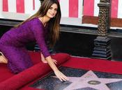 Penelope cruz tiene estrella hollywood