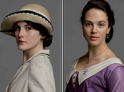 Downton Abbey Fashion Style