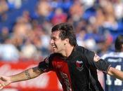Lorenzo perdió ante Colón oportunidad subirse punta