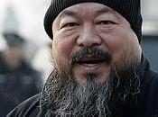 Artista activista chino Weiwei detenido