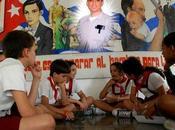 Mensaje Tony Guerrero Pioneros cubanos