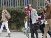 Príncipes Asturias, hijas Dña. Sofía, Madrid
