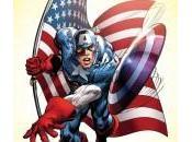 Portadas Capitán América