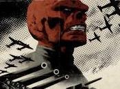 Cráneo Rojo cruza Greg