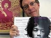 Jimi Hendrix generación