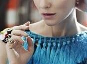 Cate Blanchett Bazaar Australia