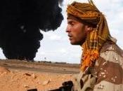 tropas Gadafi recuperan Lanuf