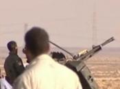 ACNUR pide ayuda frontera libia Túnez