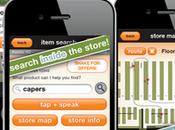 Aplicación ayuda compras