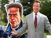 """Tráiler """"Governator"""" nuevo Arnold Schwarzenegger"""
