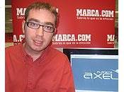 Entrevista con: Áxel Torres