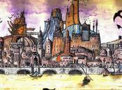 Ciudades Fantasía