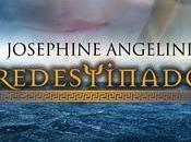 Novedad Roca Predestinados: Josephine Angelini
