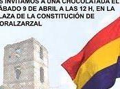Aniversario República Sierra