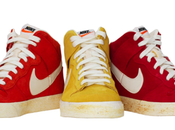 Nike sportswear dunk high vintage.