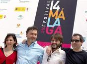 Palmarés edición Festival Málaga