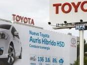 Toyota incorporará Microsoft Azure próximos coches híbridos eléctricos