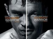 Trailer 'Warrior', Hardy Nick Nolte