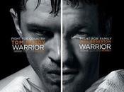 Trailer 'Warrior', Hardy Nick Nolte