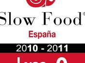 Slow food alimentos kilómetro cero: Alimentos proximidad