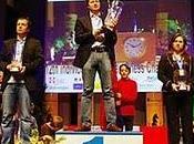 Vladimir Potkin proclama campeón Europa Ajedrez 2011