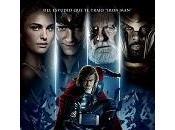 Thor nuevo clip