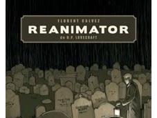 Reseña: Reanimator