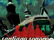 Santiago Sonoro, difusión artistas callejeros