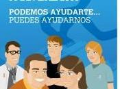 Mundial Parkinson abril 2011 celebra bajo lema 'Podemos ayudarte… Puedes ayudarnos'
