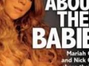 Mariah Carey espera mellizos