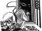 Justicia mafiosa Paso: Posada Carriles absuelto todos cargos