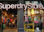 Superdry abre tienda propia españa