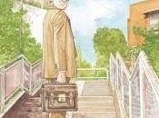 Años Dulces, Jiro Taniguchi