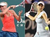 Charleston: Wozniacki título ante Vesnina