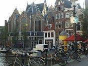 AMSTERDAM... ciudad encantada -1part.