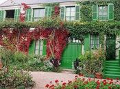 jardines Claude Monet Francia