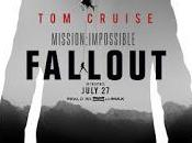 MISIÓN IMPOSIBLE: Fallout (Mission: Impossible Fallout) (USA, 2018) Acción, Espionaje