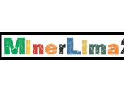 FERIA MINERALES MINERLIMA2018 UNIVERSIDAD MARCOS (Del Noviembre)