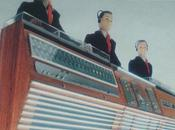 Yellow magic orchestra (ymo) remixes technopolis 2000-01