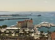 Itinerario viaje Croacia semana
