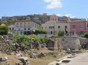 emoción caminar Atenas (Parte