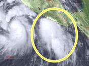 "tormenta tropical ""Ileana"" forma cerca costa Pacífico mexicano"