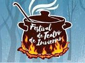 Festival Teatro Invierno, Villa Maria 2018