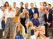 'Mamma Mia! Here Again!' Drake lideran listas ventas británicas