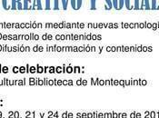 """Curso presencial: """"Estrategias marketing creativo social"""""""
