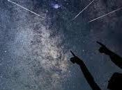 Observación Perseidas, astronomía para tod@s Colmenar, Málaga.